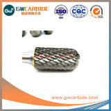 B0820m06 8X20X6X65 Solid Cemented Carbide Burrs Rotary drill