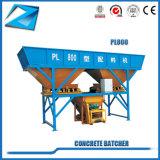 Tempo de longa duração de elevada qualidade fazendo tijolos Batcher Fabricante vendidas no Mic