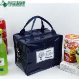 La maggior parte del sacchetto del dispositivo di raffreddamento del PVC del pranzo isolato Colorfull dell'unità di elaborazione di modo per il picnic