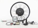 La rueda delantera 36V 500W Kit de motor de bicicleta eléctrica E-Bici Ciclismo Kits de conversión