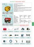 Puxe o manípulo de partida para 170f 178f 186 f Motor Diesel