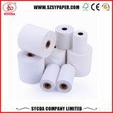 Largeur chaude du papier thermosensible 57/80 de vente de constructeur de la Chine