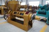 Linea di produzione pressata a freddo della pressa dell'olio di arachide Yzyx140