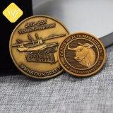 記念品のギフトのための最もよい販売の工場価格のカスタムトロリー硬貨