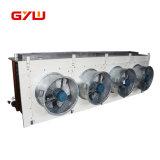 Холодильная установка с водяным охлаждением воздуха испарителя холодильной системы для