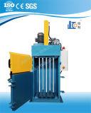 Prensa hidráulica eléctrica vertical Ves10-6040 para el cartón