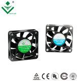 Xj6015 60X60X15mm 12V 5V Ventilator Ventailation Goedgekeurde UL, Ce, van het Fornuis van gelijkstroom de MiniHitte Aangedreven Certificaat RoHS