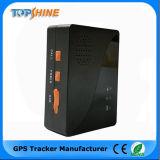 2000 mAh batterie rechargeable intégrée Kid Personnes âgées Tracker GPS