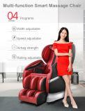 Bluetooth 음악 무중력 3D 안마 의자는 안마 의자를 분해한다