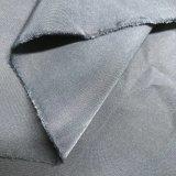 75D*60s Plain nachgemachtes Speicher-Polyester-Gewebe für Kleid