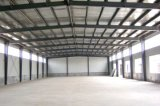 Industrical 작업장을%s 가벼운 강철 구조물 건물