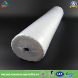 hoja de base no tejida disponible de 25g los 80*180cm Rolls