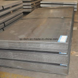 304 Placa de acero inoxidable laminado en frío para la decoración de la mesa