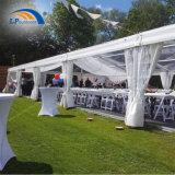 Шатёр ясного шатра венчания пяди прозрачное