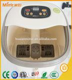 De auto Massager Vibration Foot SPA Afstandsbediening van de Massage