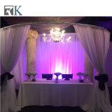 A tubulação de Rk e drapeja o sistema do contexto para Wedding&Events