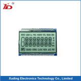 160*128 Spiインターフェイスが付いている顧客用図形コグLCDのモジュール