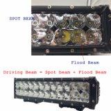 LEIDENE van de Rij '' Emark van de fabriek 320W 21.5 Waterdichte Offroad Dubbele Lichte Staaf voor het DrijfLicht van de Vrachtwagen SUV