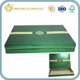 Het Vakje van het Pakket van het Document van de Douane van de Fabriek van China voor Schoonheidsmiddel (Stijve deksel en basisdoos)