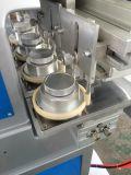 TM-T4-MT de Automatische Machine van de Druk van het Stootkussen van 4 Kleuren met Transportband