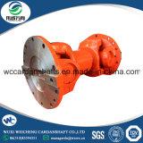 SWC Kardangelenk-Welle-Kupplung mit geschlossenem Augen-Peilung-Entwurf für Geräte