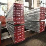 Staal van de Vorm van het Werk van de Plaat SKD1/D3/1.2080 van het staal het Koude