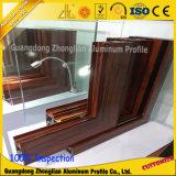 La Chine Windows en aluminium personnalisé par constructeurs et portes