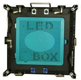 P2.5mm 480mm*480mm 내각 (160000의 점 /sqm)를 가진 작은 화소 피치 LED 영상 벽 표시판