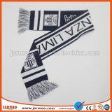 Оптовой шарф футбола зимы Arynic 145*16cm обеспеченный фабрикой