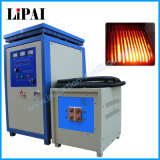 Máquina de recalcar de la calefacción de inducción de Lipai
