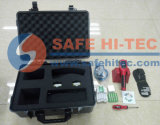 Rivelatore esplosivo liquido della bottiglia tenuta in mano per la prigione, corte, hotel SA1500 (HI-TEC SICURI)