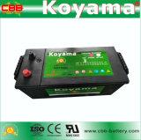 145g51-MF N150-MF 12V 150Ah Heavy Duty Truck batterie de voiture