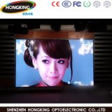 El panel de interior del vídeo del peso ligero P5 LED