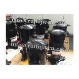 에어 컨디셔너를 위한 Copeland Vri54ks-Tfp-542 380V/50Hz 3phase Evi 압축기