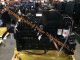 Het de 4-slag van Cummins van Dongfeng Water koelde de Goedgekeurde Dieselmotor van 6 Cilinder met ISO2009 (6CT9.5)