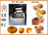 Machine de nourriture pour le gâteau de cuvette faisant la machine