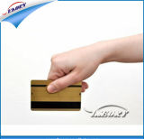 A impressão de Cartão Magnético de PVC