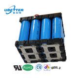 Batería de ciclo profundo 14,8V 9Ah batería de iones de litio con cargador