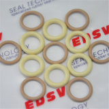 다채로운 PU O-Ring/O 반지 고무 물개를 위한 본래 공장