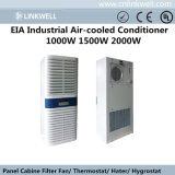 Im Freien Schrank-industrielle Klimaanlage der Montierungs-1000W 1500W 2000W Rittal