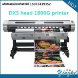 De Oplosbare Printer van Eco met 1440dpi
