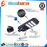 recolocação ESCONDIDA 400-500W 170lm/W da rua do diodo emissor de luz 200W e da luz de estacionamento