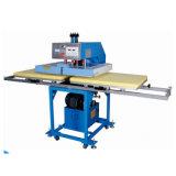 Máquina de la prensa del calor del precio bajo del formato grande para la camiseta