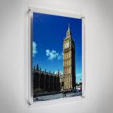 Romantische Art-bunter an der Wand befestigter 6X9 acrylsauerbilderrahmen