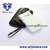Detector portable de la señal del teléfono celular