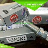 Ngkレーザーのイリジウムのプラグの点火プラグ4912 Ilkar7b11 4912 Ilkar7b11