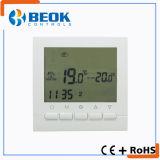 Dampfkessel-Thermostat mit Digitalanzeigen-grossem Bildschirm-Raumtemperatur-Controller LCD-