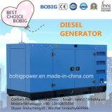 генератор 100kw 125kVA молчком звукоизоляционный Enclosed с двигателем 6135ad Nantong