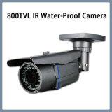800tvl Camera van de Veiligheid van de Leveranciers van de Camera's van kabeltelevisie van IRL de Waterdichte
