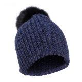 Ligados jacquard Hat cráneo Hat Gorro de punto los niños Beanie Hat
